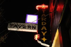 Starday Tavern