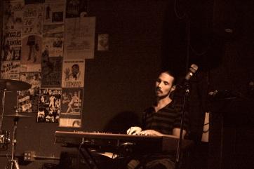 Mark Bennett, Keys
